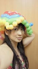 賀川照子 公式ブログ/27日ショー 画像1