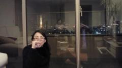 賀川照子 公式ブログ/26日芝浦へ 画像1