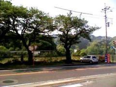 賀川照子 公式ブログ/6日相模湖 画像1