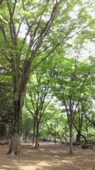 賀川照子 公式ブログ/6月11日練習 画像1