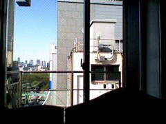 賀川照子 公式ブログ/9日丸見え 画像1