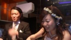 賀川照子 公式ブログ/15日結婚 画像1