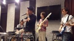 賀川照子 公式ブログ/6日ライブ 画像1