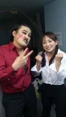 賀川照子 公式ブログ/31日お知らせ 画像1