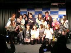 賀川照子 公式ブログ/5日宴のあと 画像1