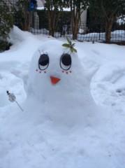 渡辺裕之 公式ブログ/大雪 画像3