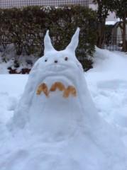 渡辺裕之 公式ブログ/大雪 画像2