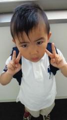 ジャガー横田 公式ブログ/おはよう!\(^^) / 画像3