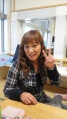 ジャガー横田 公式ブログ/大維志ったら優しいの・・・(TT) 画像1
