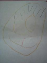 ジャガー横田 公式ブログ/似顔絵を描いてくれました!(^o^) / 画像1