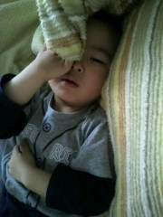 ジャガー横田 公式ブログ/今日は寝起き悪し!!(>_<) 画像1