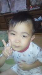 ジャガー横田 公式ブログ/3日遅れでママ友家族も帰国!( ~_~;) 画像2