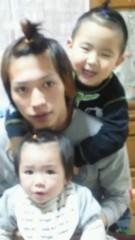 ジャガー横田 公式ブログ/2011-01-15 00:43:25 画像3