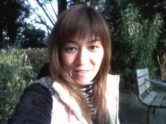 ジャガー横田 公式ブログ/早く着き過ぎたァ!!(^_^;) 画像1