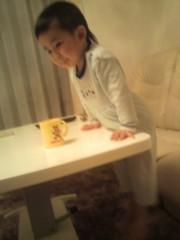ジャガー横田 公式ブログ/お疲れちゃーん!!(^^)/ 画像2
