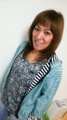 ジャガー横田 公式ブログ/髪型変えて見ました!\(^_^) / 画像1