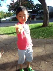 ジャガー横田 公式ブログ/合同誕生日!v( ・∀・*) 画像1