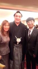 ジャガー横田 公式ブログ/昇進披露パーティー!(^^) /\(^^) 画像1