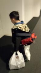 ジャガー横田 公式ブログ/お手伝い!(^_-) 画像2