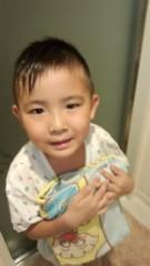 ジャガー横田 公式ブログ/ママ友達!! (^_−)≡★ 画像2