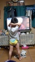 ジャガー横田 公式ブログ/ダンサーになるつもり!? σ(^_^;) ? 画像2