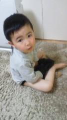 ジャガー横田 公式ブログ/こんにちは!(*^^*) 画像2