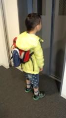 ジャガー横田 公式ブログ/暖かいやら寒いやら…(^^;; 画像1