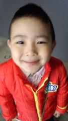 ジャガー横田 公式ブログ/お兄ちゃんになったけれど… 画像3