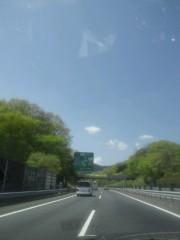 ジャガー横田 公式ブログ/快晴だァ!(*^_^*) 画像3