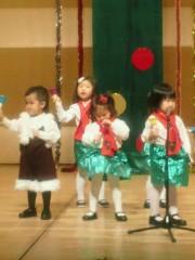 ジャガー横田 公式ブログ/クリスマスコンサート!☆ヽ( ▽⌒*) 画像2