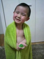 ジャガー横田 公式ブログ/なかなか寝ない!!(>_<) 画像1