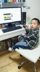 ジャガー横田 公式ブログ/今日もありがとう・・・(*^^*) 画像3