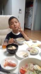 ジャガー横田 公式ブログ/元気の源…「食」 画像2