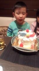ジャガー横田 公式ブログ/飛鳥からのbirthday party ! 画像1