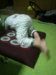 ジャガー横田 公式ブログ/今日もお疲れ様!!(^_-) 画像3