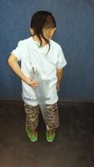 ジャガー横田 公式ブログ/お疲れ様でした! 画像2