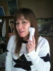 ジャガー横田 公式ブログ/ストレス解消の一つに…(^_-) 画像3