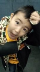 ジャガー横田 公式ブログ/おはよう!! 画像2