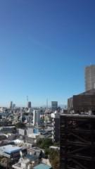 ジャガー横田 公式ブログ/天気がいいなぁ!\(^.^) / 画像1