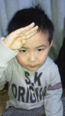 ジャガー横田 公式ブログ/頑張ってる事と思います・・・ 画像1