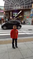 ジャガー横田 公式ブログ/松山に来てます!!(o^ −^o) 画像2