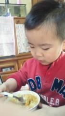 ジャガー横田 公式ブログ/おはよう!(*^_^*) 画像1