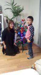 ジャガー横田 公式ブログ/Merry Christmas!!(^-^) 人(^-^) 画像1