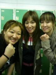 ジャガー横田 公式ブログ/教え子って…やっぱり可愛いね!( *^^*) 画像1