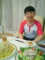 ジャガー横田 公式ブログ/今日の夕食は・・・(^.^) 画像1