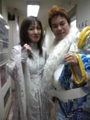 ジャガー横田 公式ブログ/参議院議員の神取忍先生と・・・ 画像1