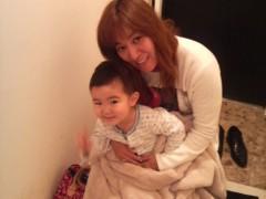 ジャガー横田 公式ブログ/Good morning!! 画像1