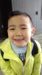 ジャガー横田 公式ブログ/暖かいやら寒いやら…(^^;; 画像2