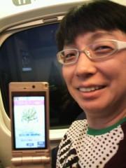 ジャガー横田 公式ブログ/:ハマってる!? 画像3