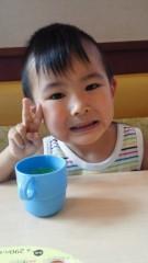 ジャガー横田 公式ブログ/ファミレス!(*^^*) 画像1